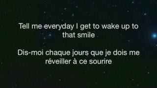 I Wouldn't Mind - He Is We Lyrics English/Français
