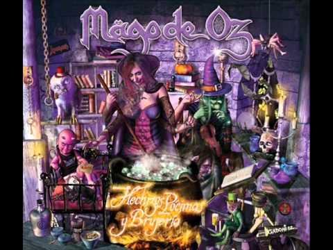 mago-de-oz-hechizos-pocimas-y-brujeria-2012-sergio-retana