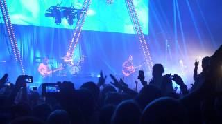 Arctic Monkeys - Mardy Bum live @ Metro Radio Arena / Newcastle