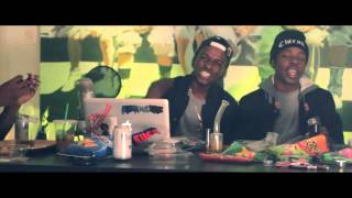 Black Dave & D Stunna - Neva Gone Be Right Official Music Video