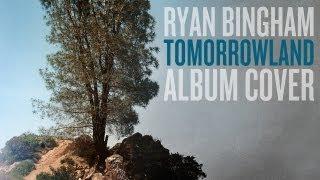 Ryan Bingham's New Album Cover