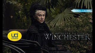 A Maldição da Casa Winchester - Trailer Oficial UCI Cinemas