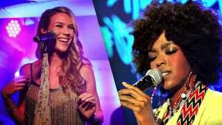 Joss Stone Feat. Lauryn Hill - Music
