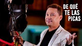 Sexy Band Ft. Giovanny Ayala - De Que Te Las Picas (Vídeo Oficial)