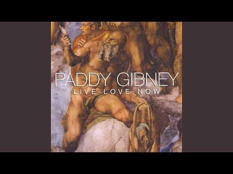 Goodbye de Paddy Gibney Letra y Video