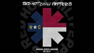 Red Hot Chili Peppers - Suck My Kiss - Live in Raleigh, NC (Apr 15, 2017)