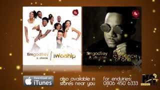 Tim Godfrey - iWorshipTheAudienceOfOne Album [Promo]