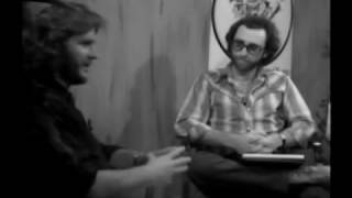BoffoBits #2- King Crimson's John Wetton on 'Starless and Bible Black'.