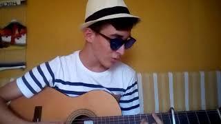 Ya lo sabes - Antonio Orozco (cover)