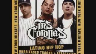 Tres Coronas - Emigrante