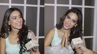 Nia Sharma on Ishq Mein Marjawan's current track + SPECIAL Message to her fans!