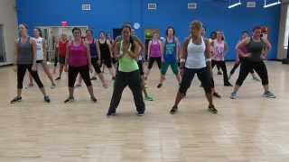 """SWEAT"" - Choreo by Kelsi for Club FITz"