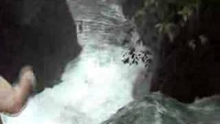 Salto Cascada Tuco