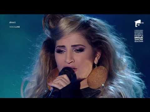 """Proconsul - """"Cerul"""". Loredana Anghelache, a doua gală live X Factor!"""