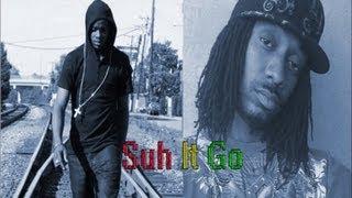 Kibaki & Def Shade - Suh It Go - July 2012
