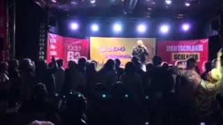 """Ein Kleiner Auszug - """"Olaf Henning live bei der Schlagerreise 2016 - Mallorca 2016"""""""