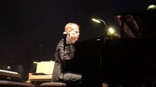 Max Richter - Embers @ Philharmonie de Paris (02/07/16)
