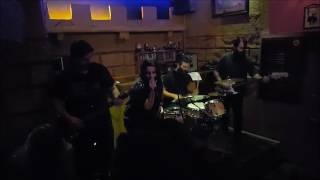 Take Cover (the band) - Tutti frutti (Little Richard cover) LIVE