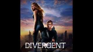 05 This Isn't Real - JUNKIE XL (Divergent Original Motion Picture Score)