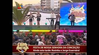 Mundo Novo – Doce Bom Bom - Somos Portugal da TVI DEZ 2014