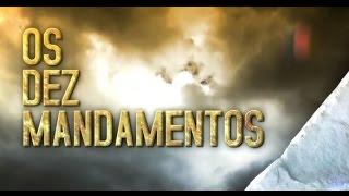 Os Dez Mandamentos -  Trilha Sonora - Importa ( Arcanjo Miguel X Demônio)