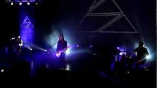 O grito no Sao Jorge em Lisboa - seBENTA ao vivo 2013