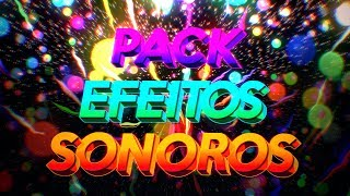 Pack De Efeitos Sonoros Para Intro Dorgas 2017!! (50 LIKES=DOWNLOAD)