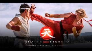 Street Fighter Assassin's Fist Ken Theme