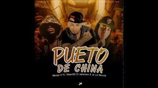 Meneo H ft. Jc La Nevula & Albert06 El Veterano - Pueto De China