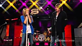 Miley Cyrus Ft Billy Ray Cyrus Butterfly Fly Away HD HQ