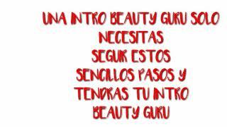 ¡¡SORTEOO!!intro beauty guru!/Adiel Art