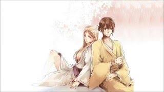 Bishamon(毘沙門) Kazuma(兆麻) - Hana kagari (花篝り) Romaji lyrics