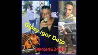 Gipsy Igor Deto - Soda Dživipen