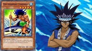 Yu-Gi-Oh! Duel Links - Mako Tsunami Theme