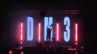 DYMYTRY Psy-core Tour, Stříbro