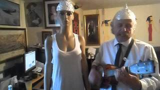 Uke You Too! - The Model (Hutter/Bartos/Schult)