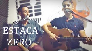 Luan Santana - Estaca Zero Ft Ivete Sangalo (Cover - HM&G)