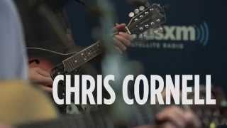 "Chris Cornell ""Nearly Forgot My Broken Heart"" Live @ SiriusXM // Lithium"