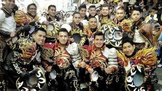Taytas en el Gran Poder - La Paz Bolivia (Que voy hacer - Andesur Ft Grisel)