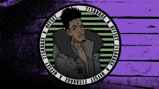 [FREE] 21 Savage X Offset Type Beat 'REAL' Free Trap Beats 2018 - Rap/Trap Instrumental