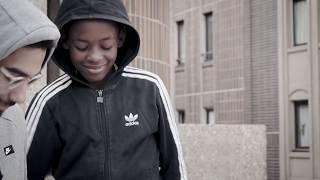 Sinik - Enfants Terribles (ft. Rémy)