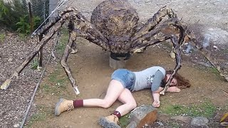 5 Scary Creatures People Thought Were Fake, But Aren't!