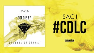 SAC1 - #CDLC (LYRIC VIDEO) prod by ROBERTNER