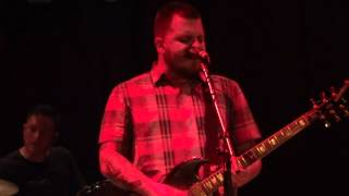 """Thrice - """"Blood Clots and Black Holes"""" (Live in Anaheim 6-17-12)"""