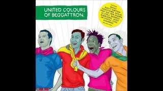 Foreign Beggars: Higher (United Colours of Beggatron) 2009