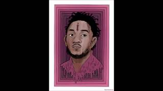 Kendrick Lamar - Hood Politics Intro Instrumental