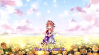 ♦ Oasis - Nightcore ♦ {Lyrics}