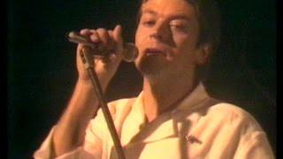 Robert Palmer - Bad Case of Lovin' You (Doctor, Doctor)