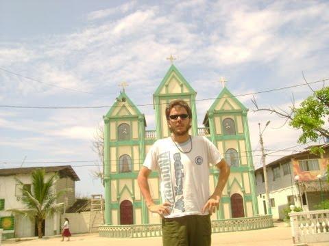 MONTAÑITA Ecuador