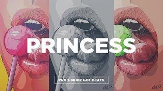"(Free) Quavo Type Beat - ""Princess"" Feat Young Thug x 6LACK Instrumental | Trap Type Beat 2018"